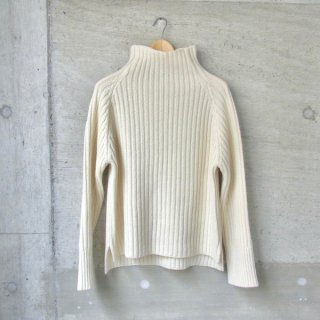 Ordinary fits | RELAX KNIT(OFF)