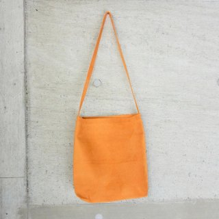 KEESE | PIG SHOULDER M(ORANGE)