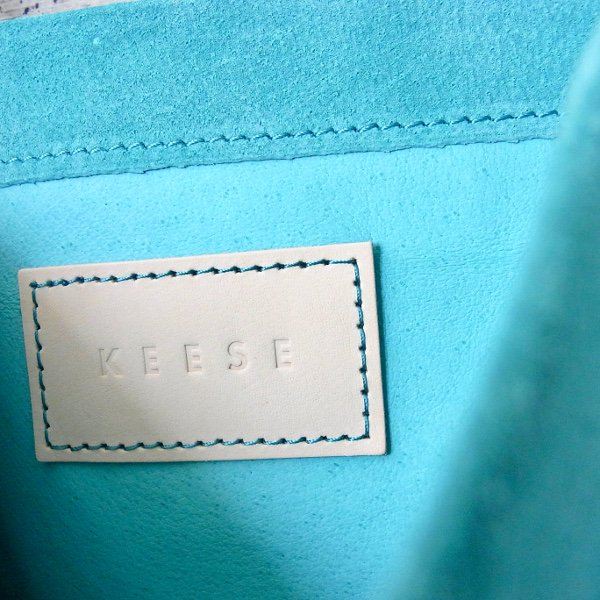KEESE | PIG SHOULDER M(EMERALD)