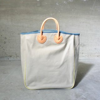 【20%OFFセール】YOUNG & OLSEN The DRYGOODS STORE | CANVAS CARRYALL TOTE(BEIGE)