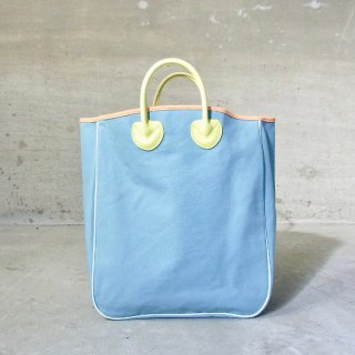 YOUNG & OLSEN The DRYGOODS STORE | CANVAS CARRYALL TOTE(TURQUOISE)