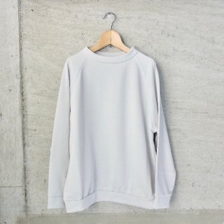 【40%OFFセール】ippei takei | Pachi swt(ice gray)