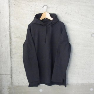 CURLY | FROSTED LS PARKA(BLACK)