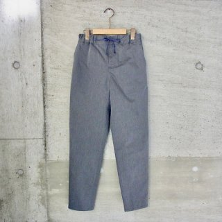【40%OFFセール】DIGAWEL | SLIM EASY PANTS(GRAY)