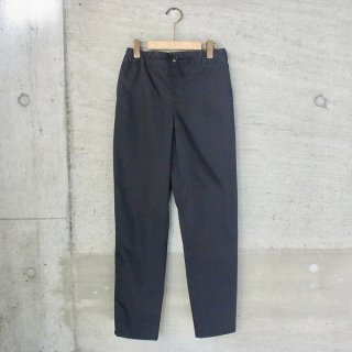 DIGAWEL | SLIM EASY PANTS(BLACK)
