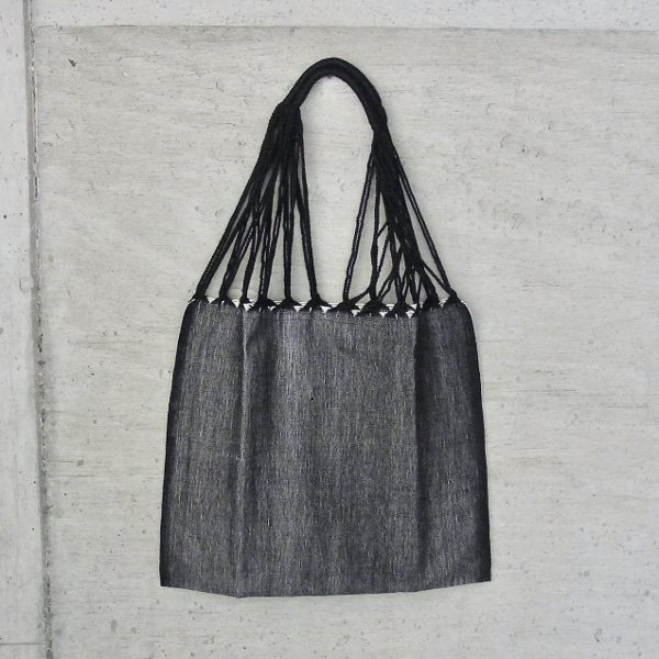 pips | HAMMOCK BAG(HB-008 BLACK)