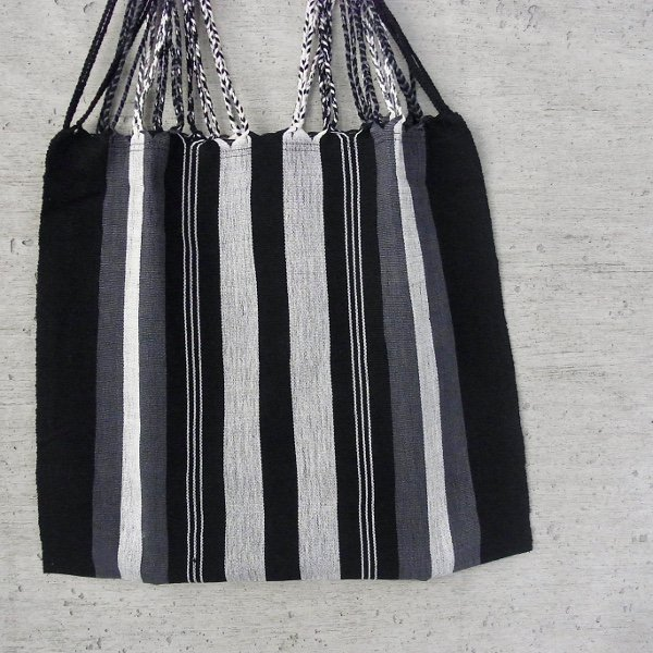 pips | HAMMOCK BAG(HB-015 BLACK)