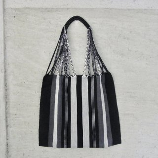 【30%OFFセール】pips | HAMMOCK BAG(HB-015 BLACK)