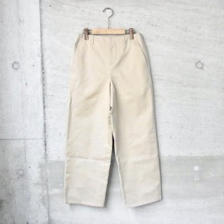 DIGAWEL | WIDE PANTS(BEIGE)