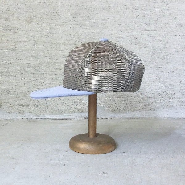 YOUNG & OLSEN The DRYGOODS STORE | TRUCKER MESH CAP(OLIVE)