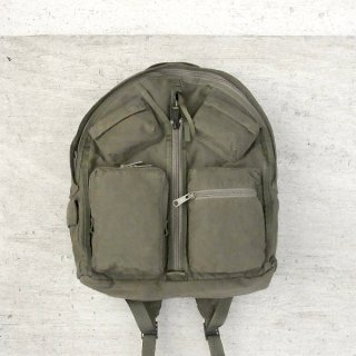 DIGAWEL | POCKET DAY PACK(OLIVE)