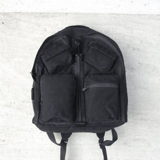 DIGAWEL | POCKET DAY PACK(BLACK)