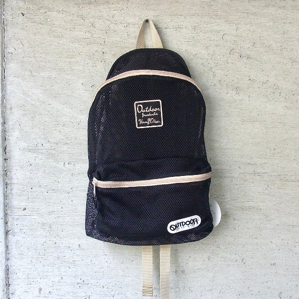 YOUNG & OLSEN The DRYGOODS STORE | OUTDOOR VINTAGE 452(BLACK)