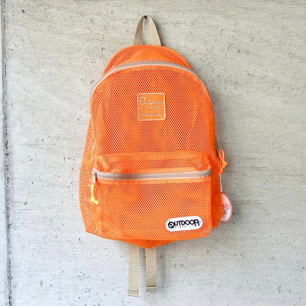 YOUNG & OLSEN The DRYGOODS STORE   OUTDOOR VINTAGE 452(ORANGE)