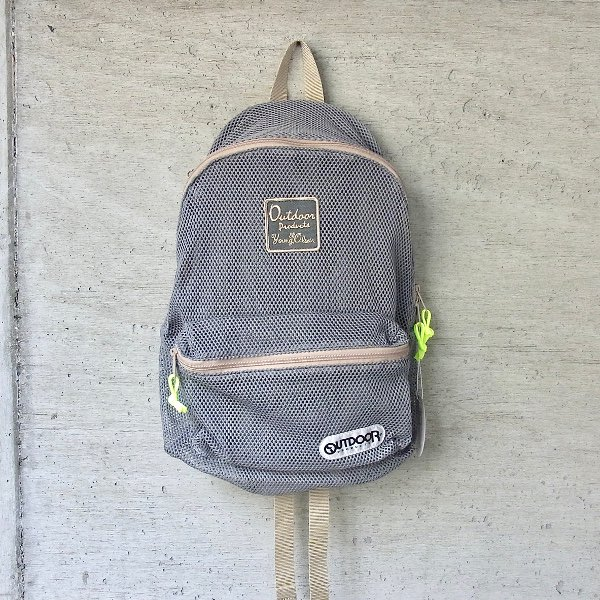 YOUNG & OLSEN The DRYGOODS STORE | OUTDOOR VINTAGE 452(GRAY)