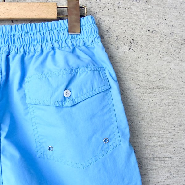 DIGAWEL | BAGGY SHORTS(L.BLUE)