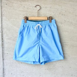 【40%OFFセール】DIGAWEL | BAGGY SHORTS(L.BLUE)
