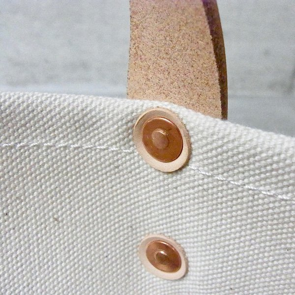 KEESE | BOAT TOTE S(NATURAL)