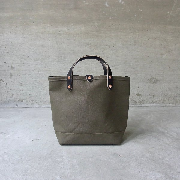 KEESE | BOAT TOTE S(OLIVE)