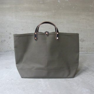 KEESE | BOAT TOTE L(OLIVE)