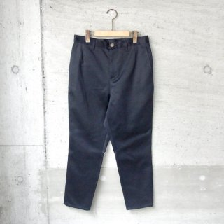 DIGAWEL | TAPERED PANTS(NAVY)