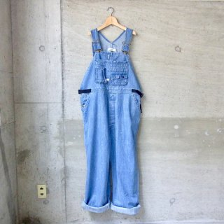 DIGAWEL x Lee | OVERALLS(BLUE)