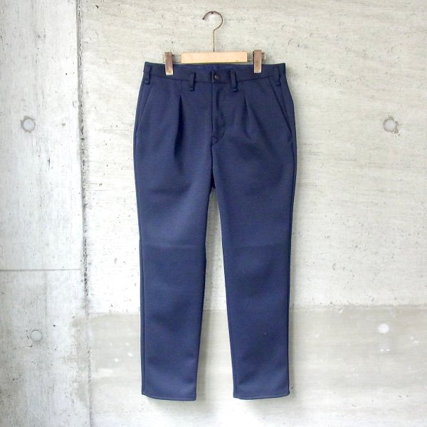 CURLY | TRACK TROUSERS(NAVY)