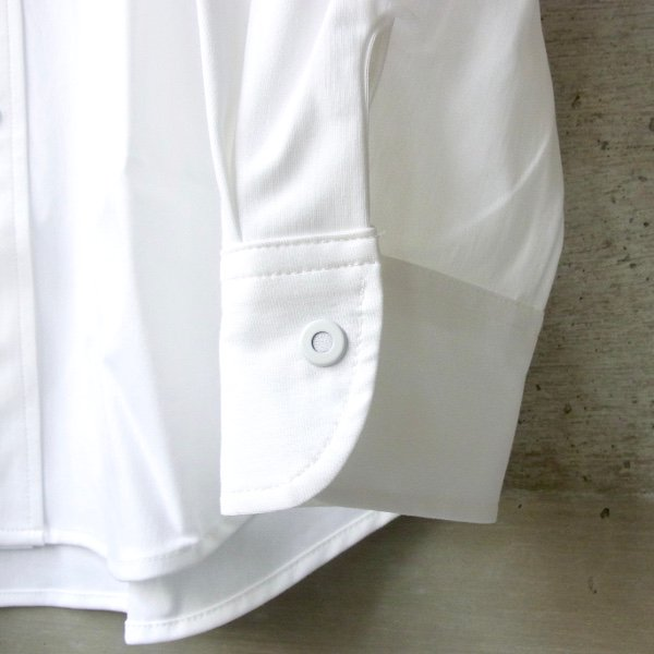 CURLY   FINSBURY RC SHIRTS(WHITE)