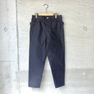 DIGAWEL | SLIM ANKLE PANTS(BLACK)