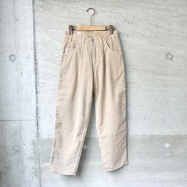 YOUNG & OLSEN The DRYGOODS STORE | YOUNG TEXAS CORDS(BEIGE)