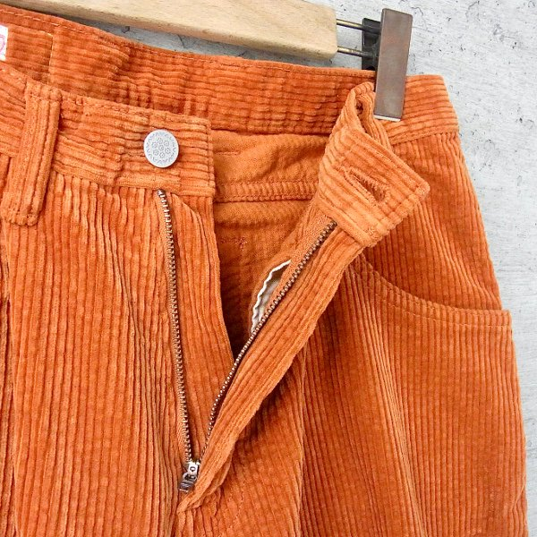 YOUNG & OLSEN The DRYGOODS STORE | YOUNG TEXAS CORDS(GINGER)