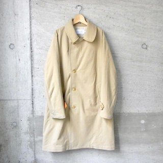 CURLY | PRESTON COAT(BEIGE)