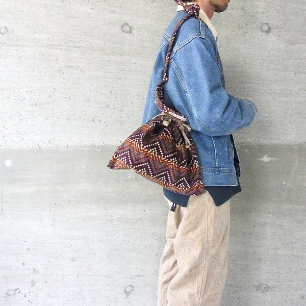 【40%OFFセール】YOUNG & OLSEN The DRYGOODS STORE | OLD AMERICAN POCKET(NATIVE)