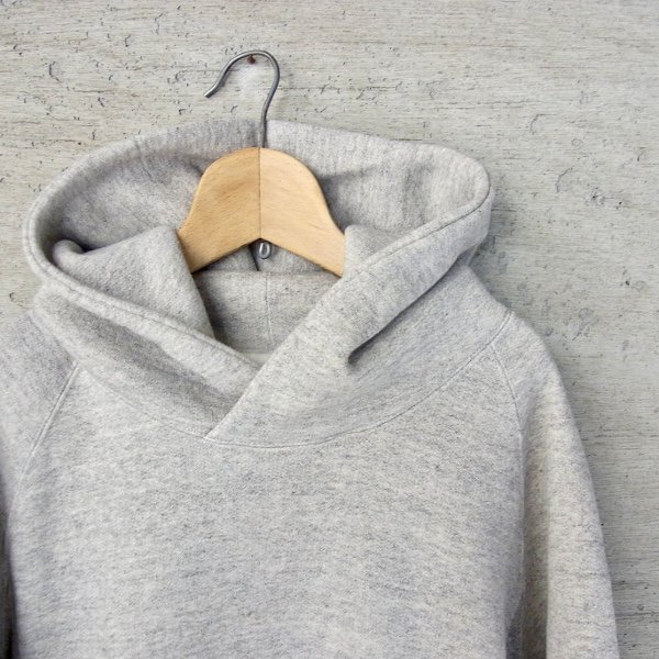 CURLY | RAFFY PO PARKA(GRAY)