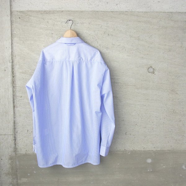 CURLY | CLOUDY LS SHIRTS