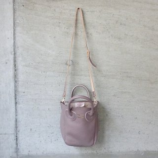 YOUNG & OLSEN The DRYGOODS STORE   PETITE LEATHER TOTE(ANTLER)