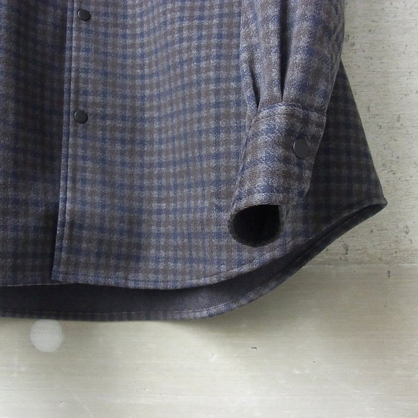CURLY | FINSBURY RC SHIRTS