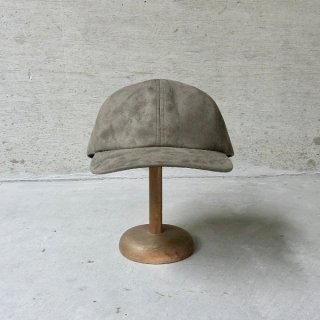CURLY | UPLIGHT 6P  CAP(OLIVE)