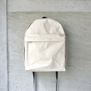 KEESE | CANVAS DAY PACK(NATURAL)