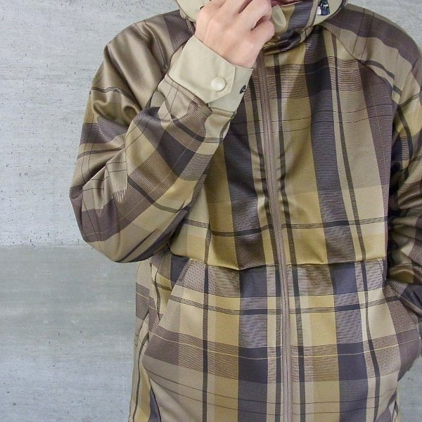 CURLY | ALL-PURPOSE PARKA