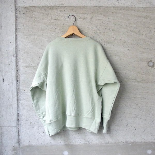 YOUNG & OLSEN The DRYGOODS STORE | LOOP WHEELED PRINTED SWEAT(J.S. BACH)