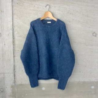 comm.arch. | Hand Framed Mohair P/O(DK.Forest)
