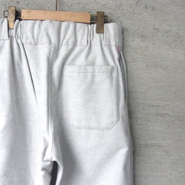 YOUNG & OLSEN The DRYGOODS STORE | YOUNG SWAGGER PANTS(HEATHER)