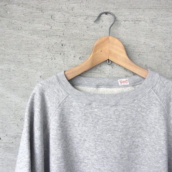 YOUNG & OLSEN The DRYGOODS STORE | BIG WESTERN PULLOVER(HEATHER)