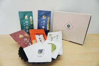 八女茶セット(特別限定品)