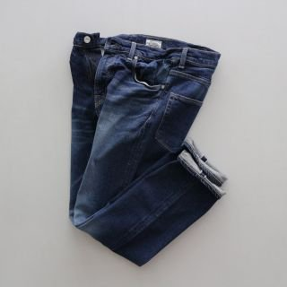SPELLBOUND <h3>5P Ankle Slim Denim/ファイブポケットアンクルスリムデニム