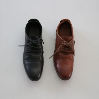 ARGIS <h3>Leather Shoes/レザーシューズ