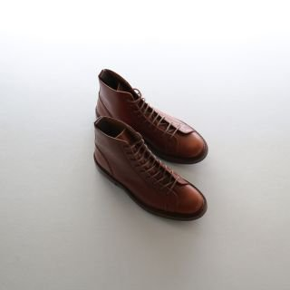 Tricker's <h3>Monkey Boots/モンキーブーツ