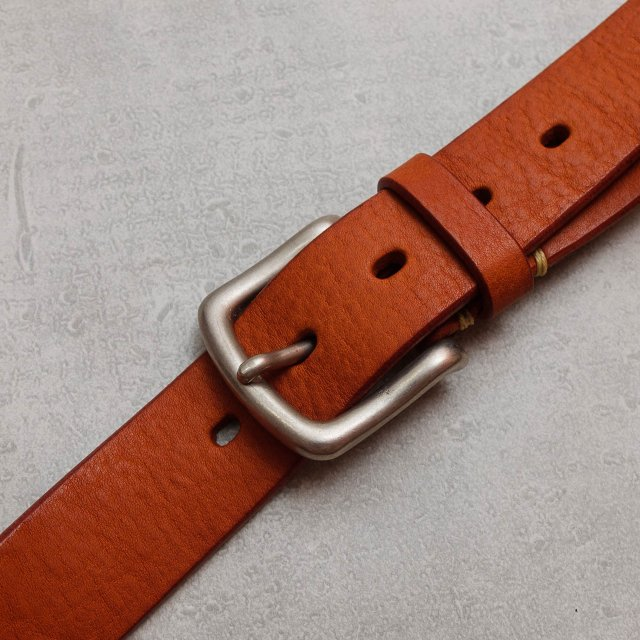 ZODIAC <h3>Leather Belt 8800/レザーベルト 8800