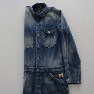 JOHNBULL <h3>Men's Engineer Overalls/エンジニアオーバーオール